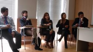Se celebró el II Encuentro de Representantes de Asociaciones Empresariales de la Zona Noroeste y Norte de la CAM