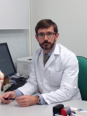 Dr. Alonso Bau
